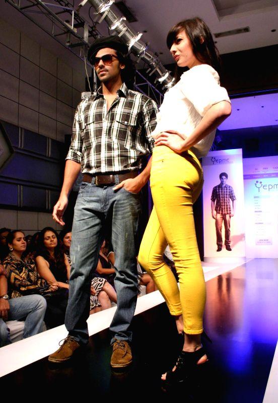 India's frist online fashion brand