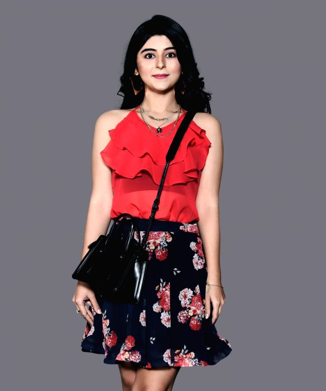Yesha Rughani plays aspiring actor in her next TV show.