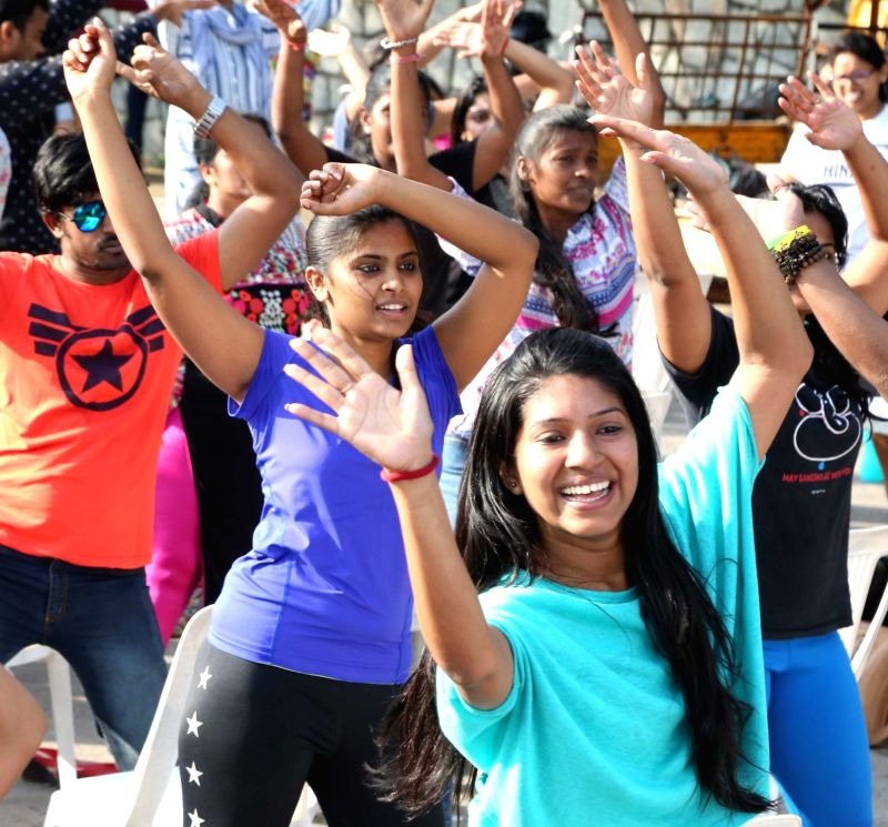 Physical Literacy Day celebrations