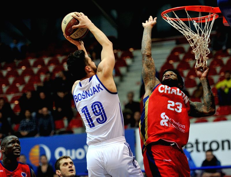 europe cup basketball