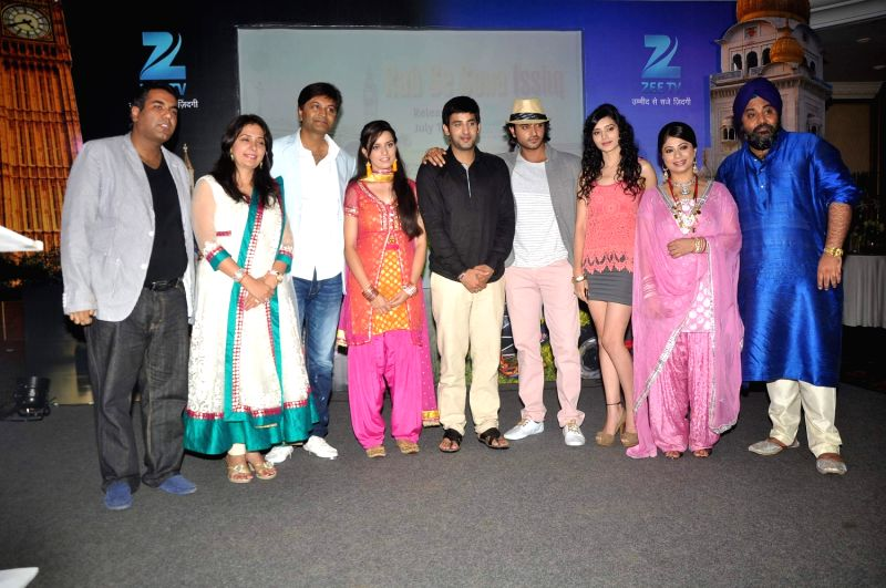 ZEE launches a new show `Rab Se Sona Ishq` with introduction of Ekta Kaul.