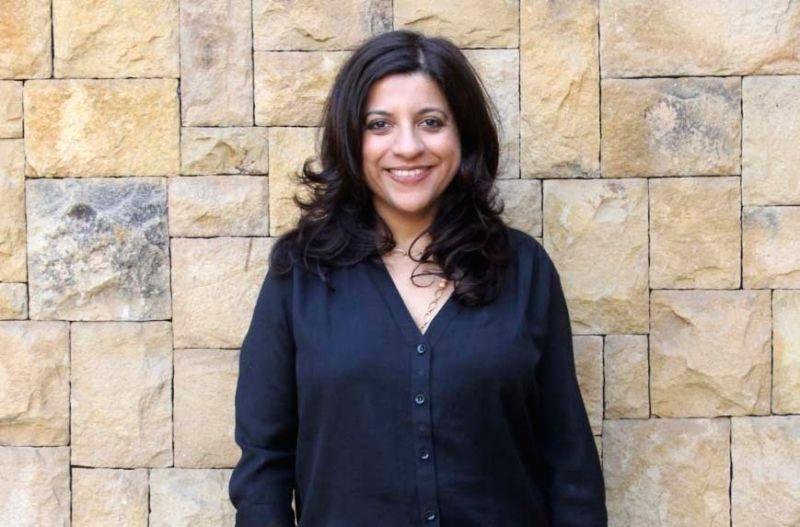 Zoya Akhtar.