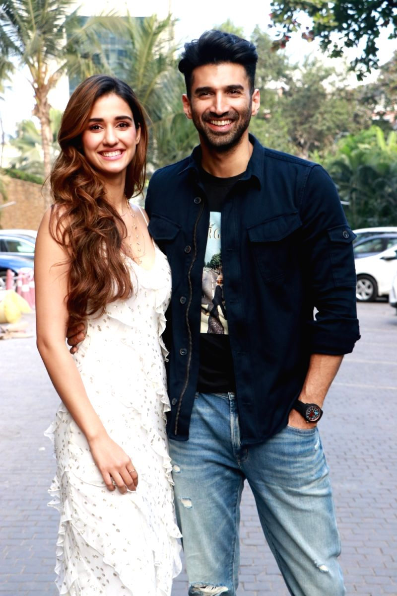 Photos Get Intoxicated In Love With Malang S Disha Patani Aditya Roy Kapur Sizzling Chemistry