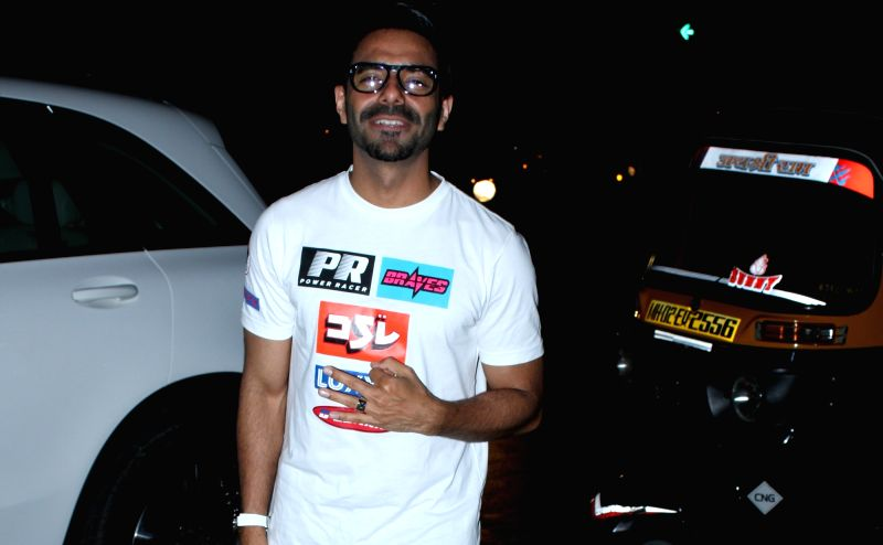 Aparshakti Khurana. (Photo: IANS)