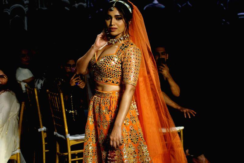 Bhumi Pednekar. (Photo: IANS)