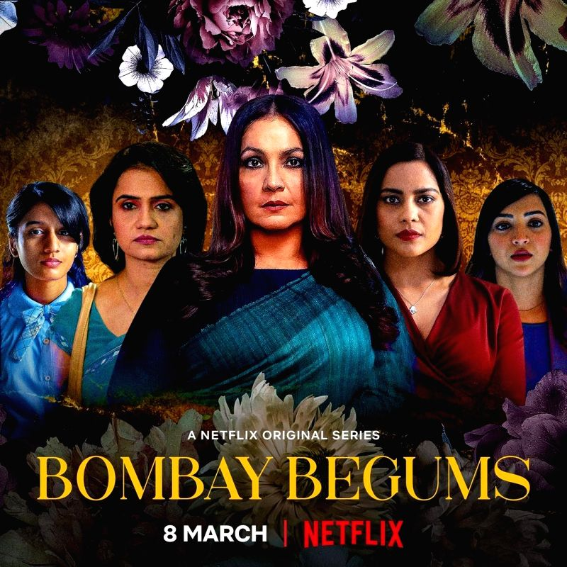 Bombay Begums' to release on Women's Day (credit: Instagram)