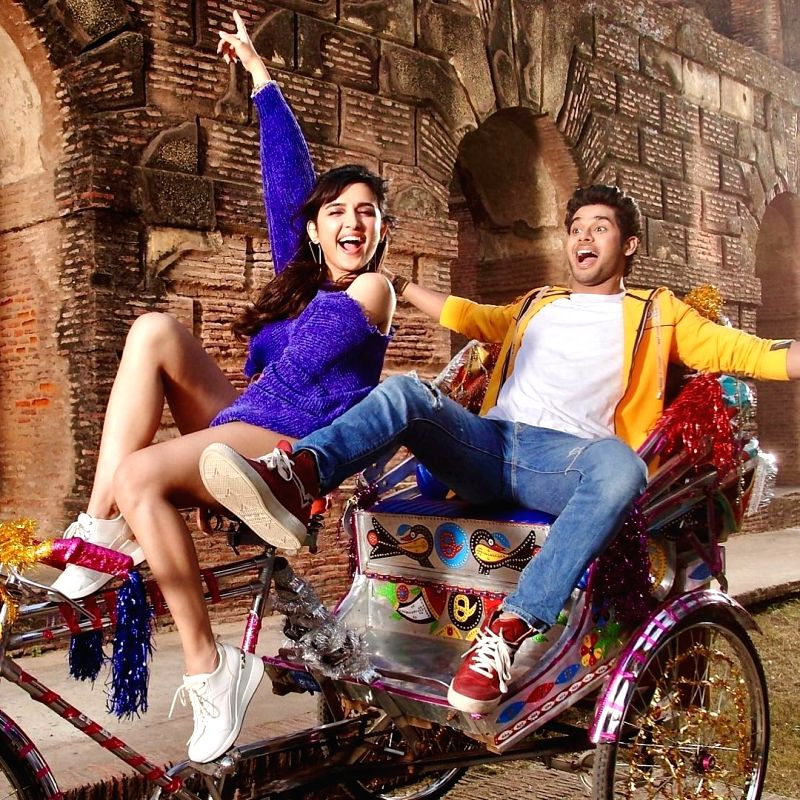 Director Sabbir Khan says he has tried to craft a new dimension for action in his upcoming movie Nikamma, which stars Abhimanyu Dassani.