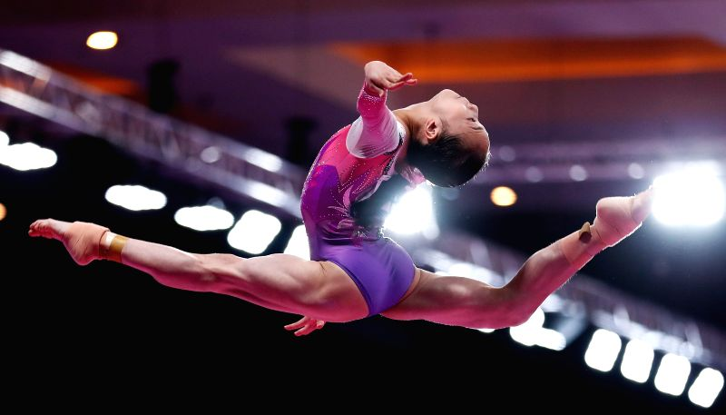 8 Interesting Facts About Gymnastics Same day delivery 7 days a week £3.95, or fast store collection. 8 interesting facts about gymnastics