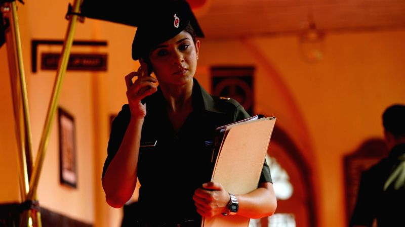 Jennifer Winget excited to play her first web show as an ...