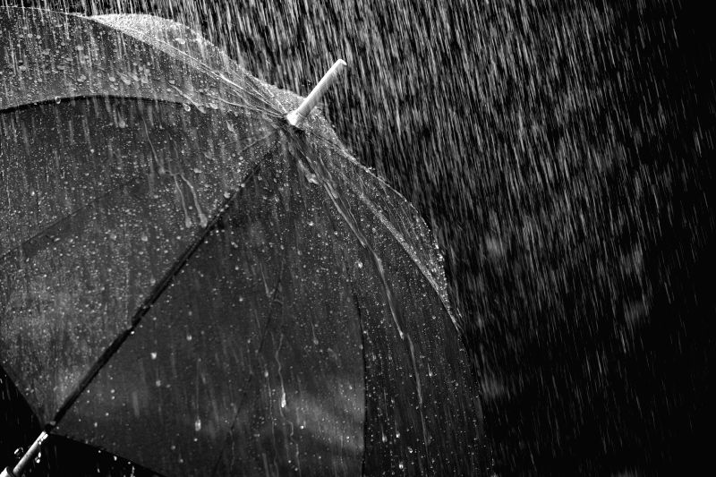 Rain.  (File Photo: IANS)