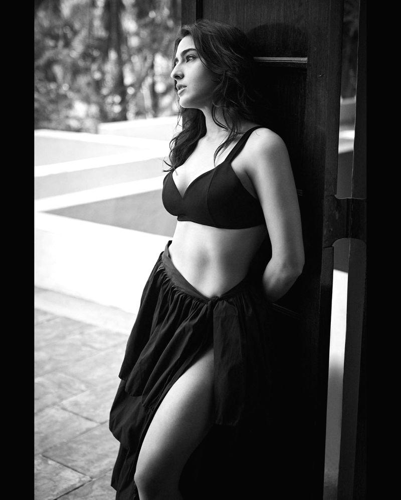 Sara Ali Khan.(photo:Instagram)