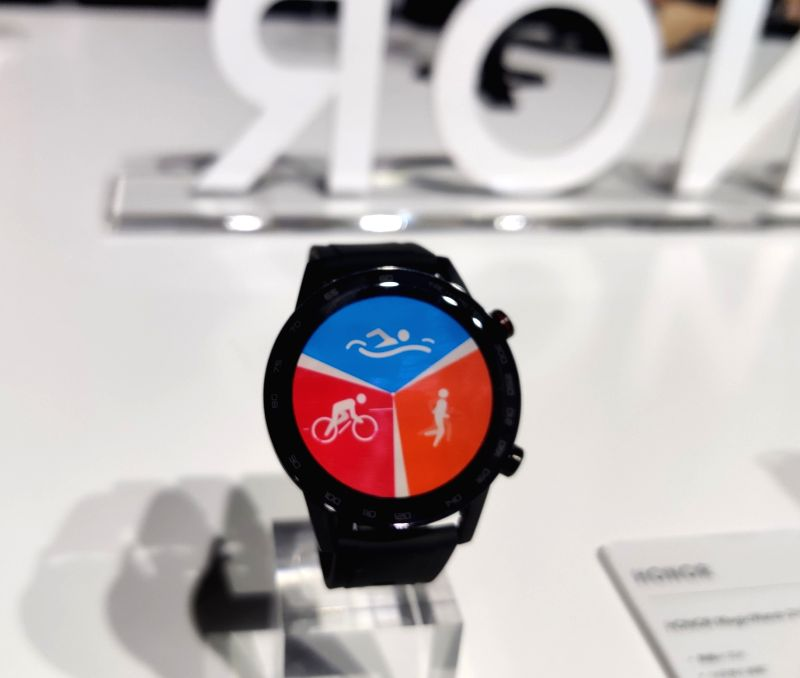 The HONOR MagicWatch 2 introduced here on Tuesday will be available in India starting December 12, the company said.