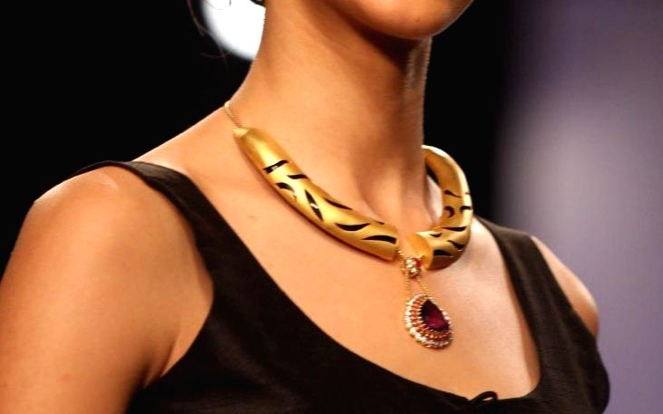 Jewellery for occasion