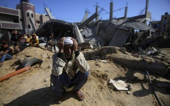 Israel to ease some restrictions on Gaza