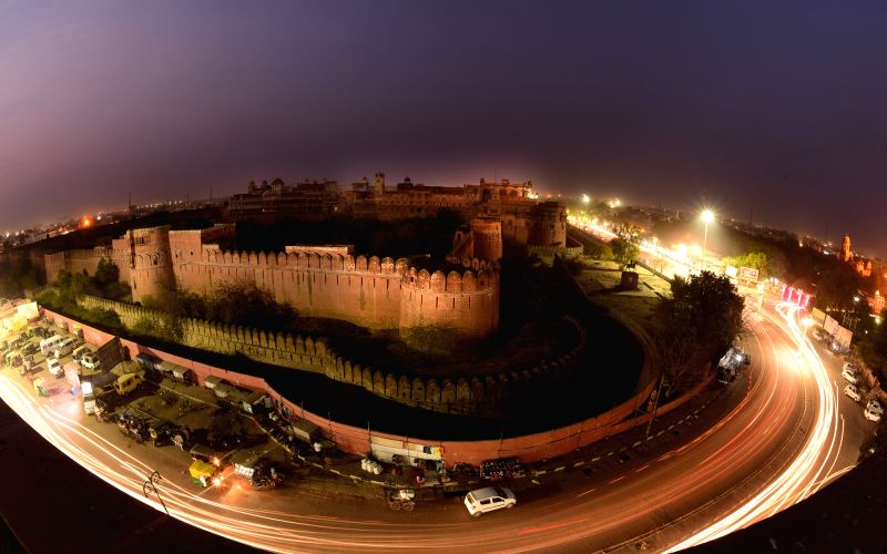 Meet the 15 majestic fort