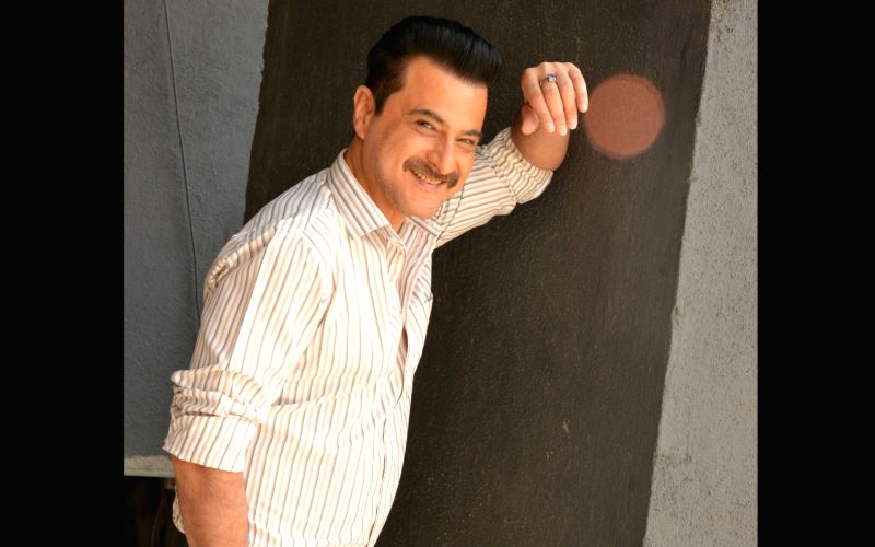 Sanjay Kapoor: I find this phase of my career interesting