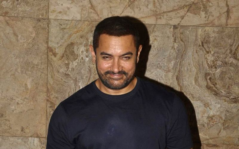 Aamir Khan meets China's film regulator official