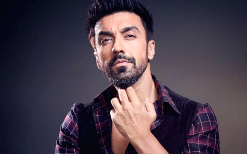 Ashish Chowdhry to take a day off from work on Valentine's Day