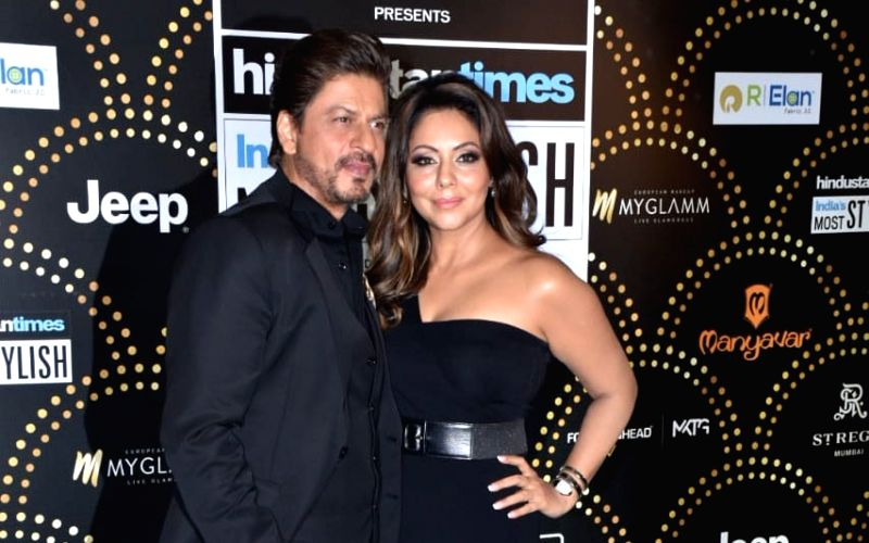 Shah Rukh Khan should make DDLJ2: Gauri Khan on Trump mentioning film in speech