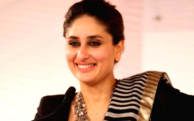 करीना कपूर सैफ अली खान के साथ जैसलमेर में बिताए थ्रोबैक पलों को याद करती दिखी।