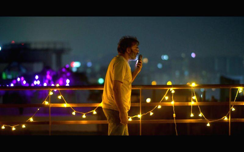Aditya Kripalani's 'Not Today' honoured at UK Asian Film Festival 2021