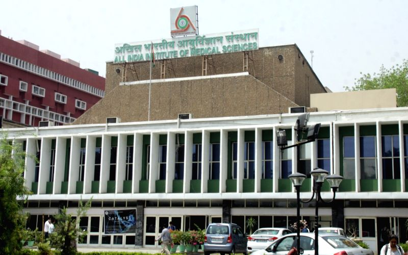 AIIMS asks healthcare wor