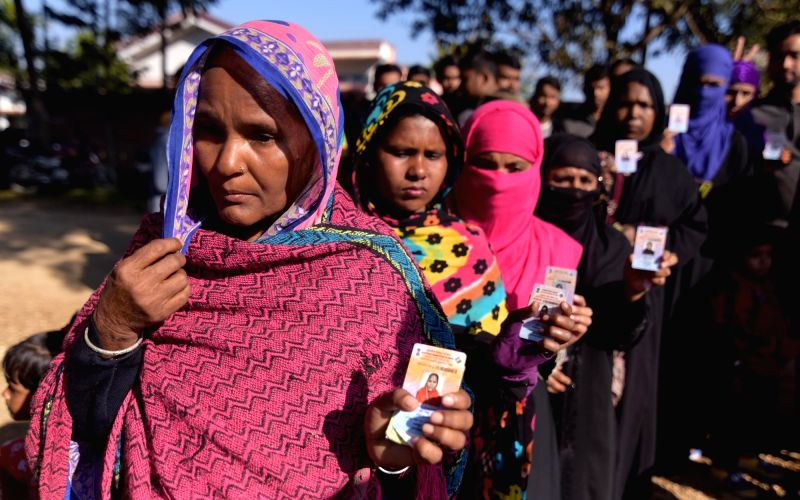 Over 52 cr ballot papers for UP panchayat polls