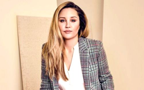 Amanda Bynes opens up about 'terrifying experience'