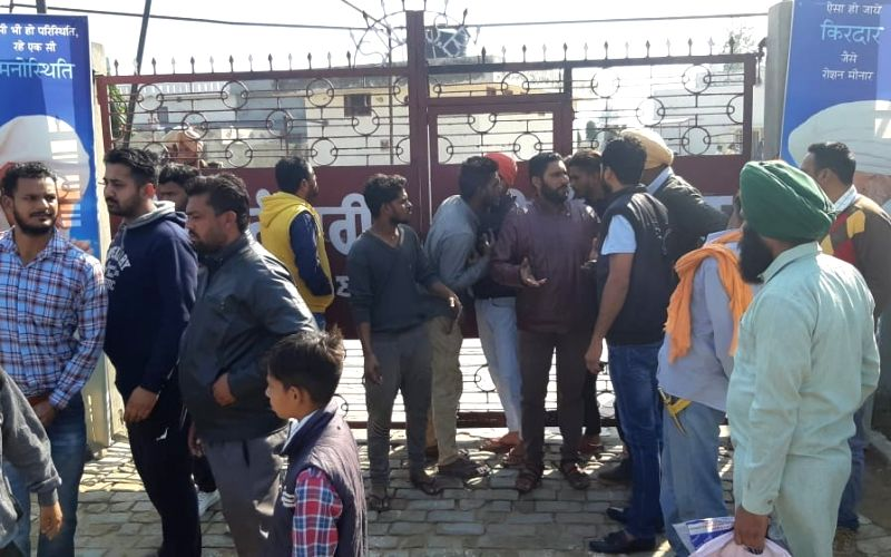 Grenade attack kills three near Amritsar; terror angle not ruled out