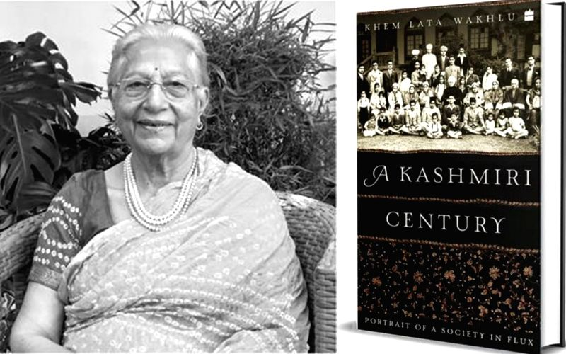 An all-encompassing view of Kashmiri ethos and culture