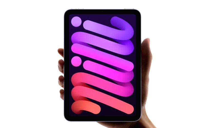Apple unveils iPad, iPad