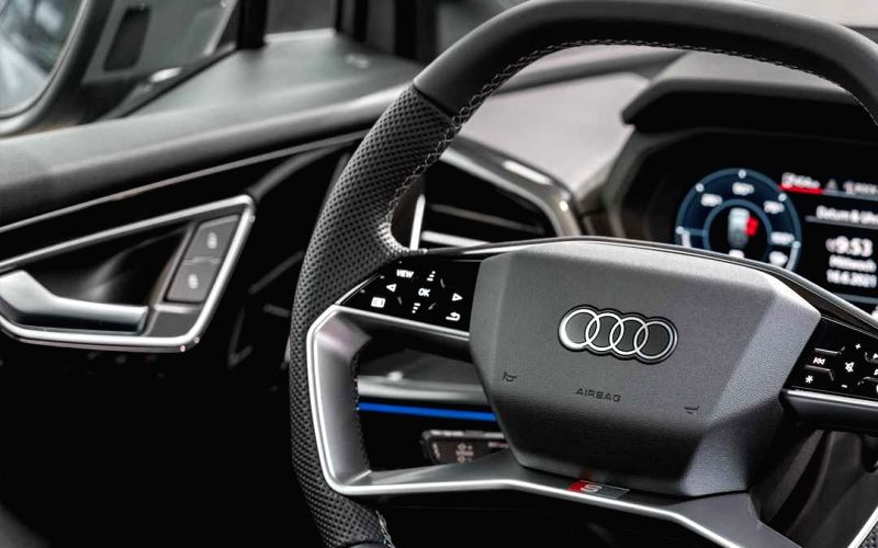 Audi launches three elect