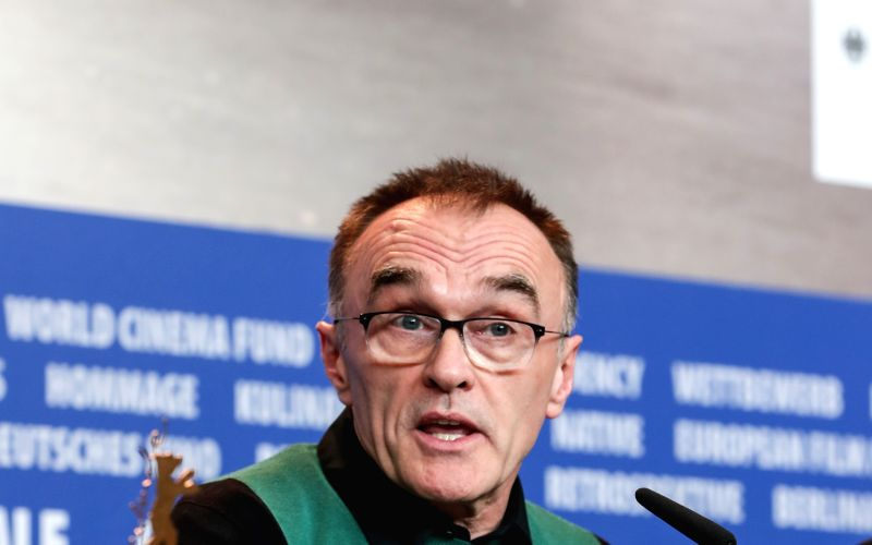 Danny Boyle's yet untitled comedy film preponed