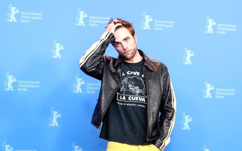 Robert Pattinson doesn't like to do similar roles