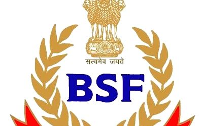 BSF seizes 7.5 Kg silver ornaments in Bengal