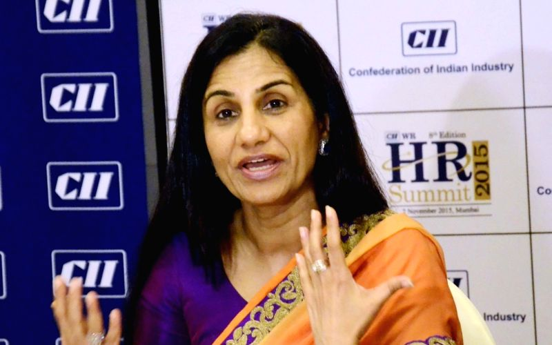 ICICI Bank, Kochhar have not filed for any settlement application, says SEBI