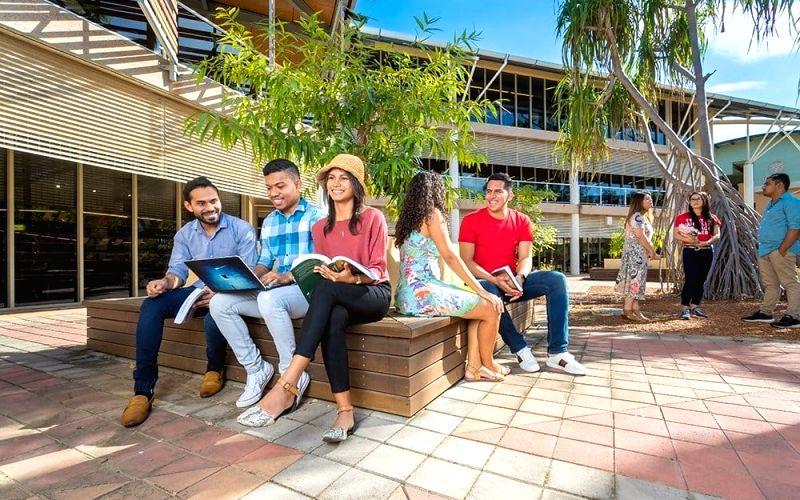 Petition urges Aus govt to allow int'l students' return
