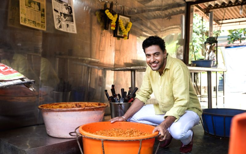 There's always a lot left to discover about Indian cuisine: Ranveer Brar