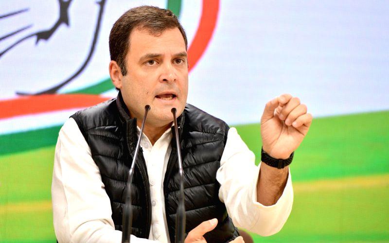 'Why silent on BJP': Kerala's CPI-M hits back at Rahul Gandhi