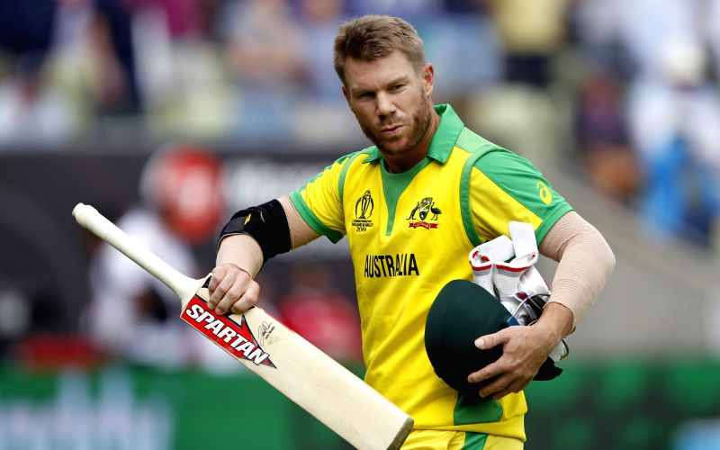Kerala village takes up David Warner's challenge, shaves off hair