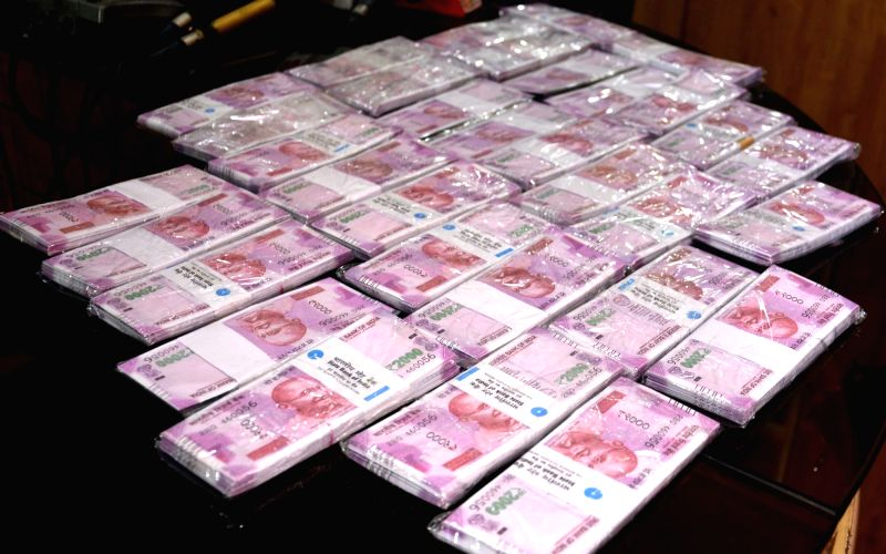 Weeks before assembly polls, D-company's fake currency operatives active on Indo-Bangla border