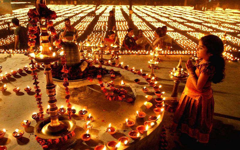 Dubai Hindu temple to virtually celebrate Shivratri