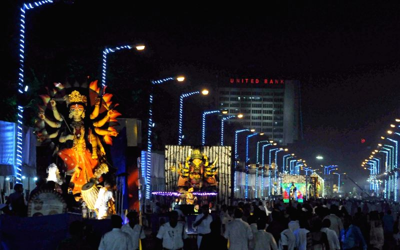 Chinese consulate planning to bring more tourists to Kolkata during Durga Puja