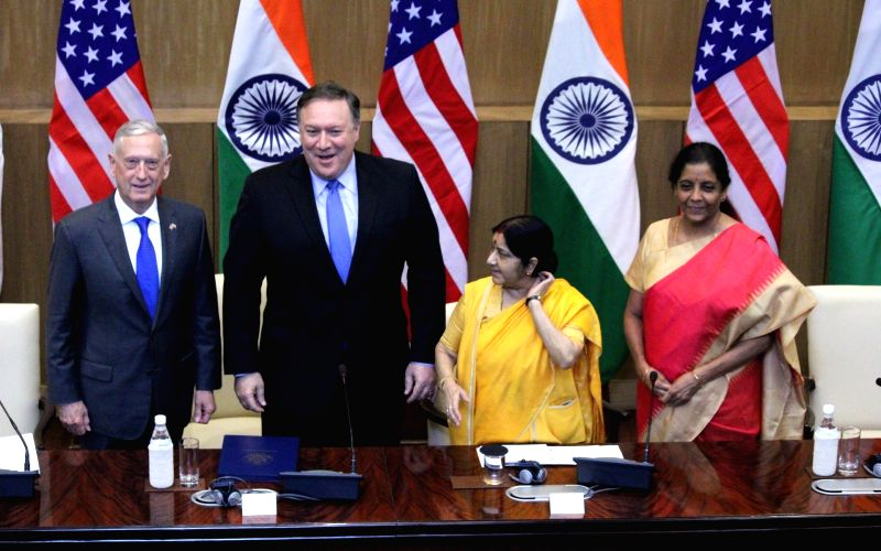 Ties with US, Russia, trade talks India's diplomatic priorities in 2019