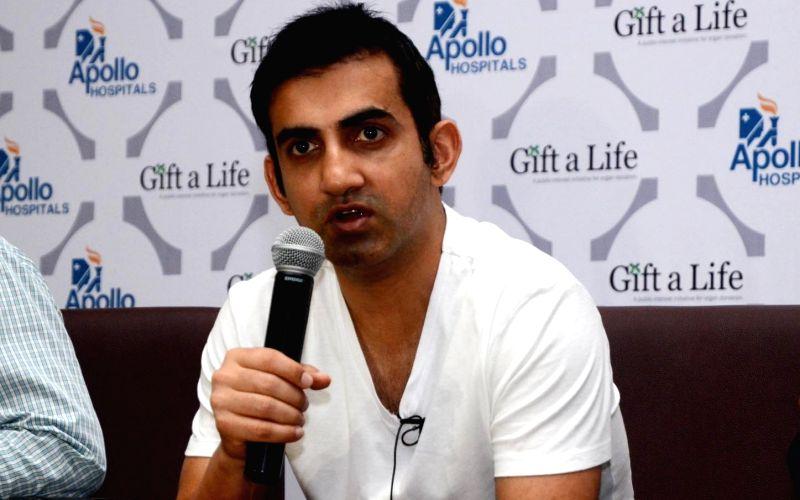SC slams Gautam Gambhir F