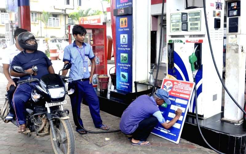 Excise duty collection surges 48% in FY21 on high fuel levies