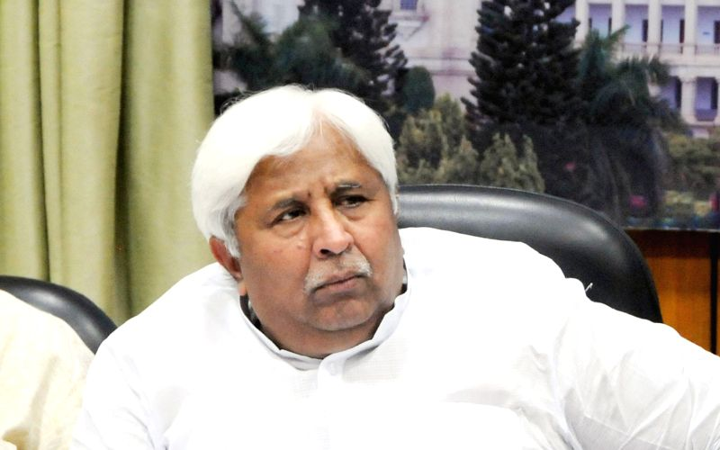 HK Patil to head Kerala, Digvijaya Singh TN & Puducherry screening panels