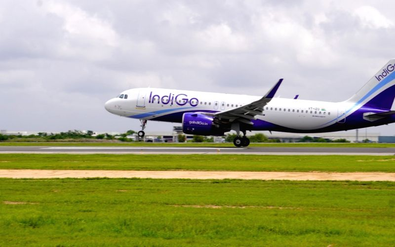IndiGo draws defensive lines to ward-off upcoming competition