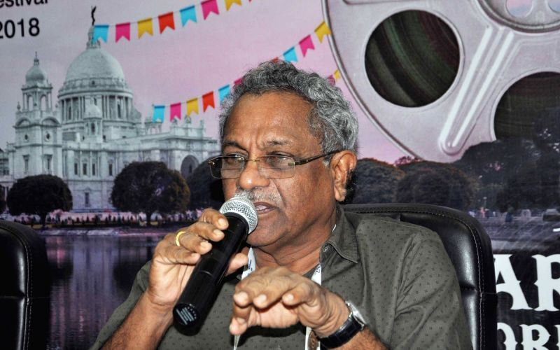 My idea is not to dub: Shaji N. Karun