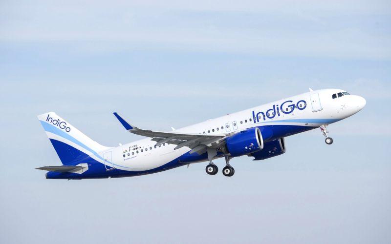 IndiGo to operate Amritsar-Dubai service from October